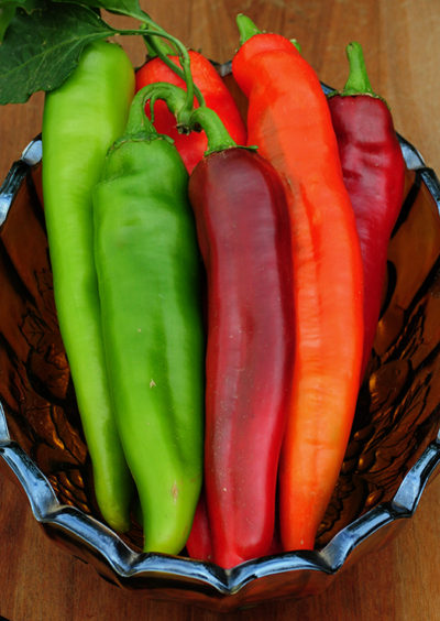 Numex Big Jim Chili Pepper Seeds
