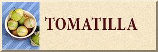 Tomatilla Seeds